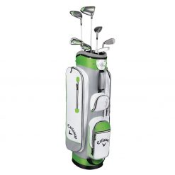 Solaire 8 Piece Set Green