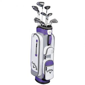 Solaire 13 Piece Set Purple