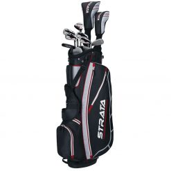Strata 12 Piece Set w/ Headcover