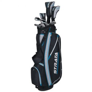 Strata Lady 11 Piece Set w/ Headcovers