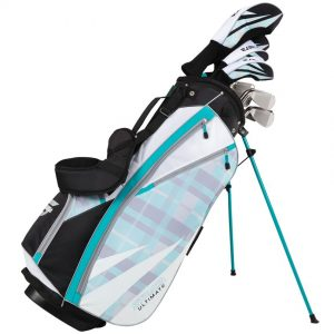 Strata Lady Ultimate Set Stand Bag