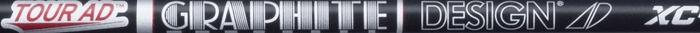 Tour AD-XC 6 : Stiff