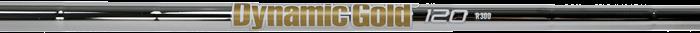 Dynamic Gold 120 : S300